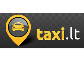 Taksi operatorė (-ius)