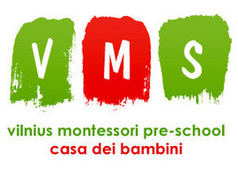 Lopšelio auklėtoja (-as) Montessori darželyje