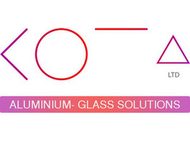 Aliuminio-stiklo konstrukcijų gamybininkas