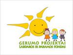 """Labdaros ir paramos fondas """"Gerumo projektai"""""""