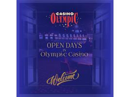 Olympic Casino Vilnius Darbas