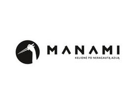 Restoranas MANAMI siūlo darbą sushi meistrams (-ėms)