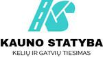"""UAB """"Kauno statyba"""""""