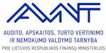 Audito, apskaitos, turto vertinimo ir nemokumo valdymo tarnyba prie LRFM