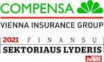 "ADB ""Compensa Vienna Insurance Group"""