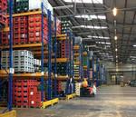 UAB Work by team inhouse logistics
