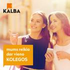 "UAB ""Kalba.Lt"""