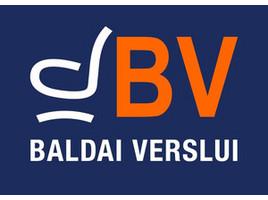 Reikalingas baldininkas - baldžius PC Baldų Rojus Vilniuje