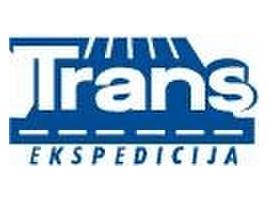 Transporto vadybininkė (-as)
