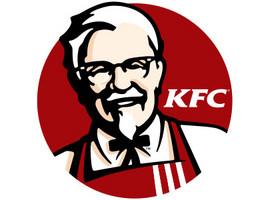 Aptarnaujantis personalas KFC restorane