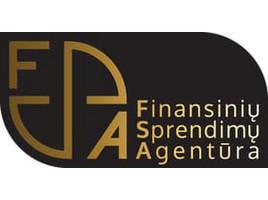 Finansų specialistas