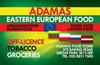 Adamas Food