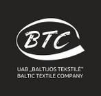"""UAB """"Baltijos tekstilė"""""""