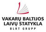 """UAB """"Vakarų Baltijos laivų statykla"""""""