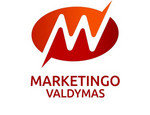 """Marketingo valdymas"""