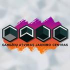 Gargždų atviras jaunimo centras