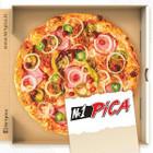 """MB """"Pizza shop"""""""