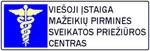 """VšĮ """"Mažeikių pirminės sveikatos priežiūros centras"""""""
