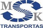 """UAB """"MSK transportas"""""""