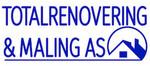 TotalRenovering & Maling AS