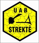 """UAB """"STREKTĖ"""""""