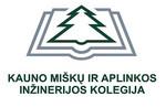 """VšĮ """"Kauno miškų ir aplinkos inžinerijos kolegija"""""""
