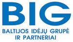 """UAB """"Baltijos idėjų grupė ir partneriai"""""""