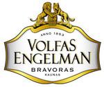 """AB """"Volfas Engelman"""""""