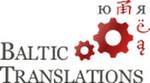 "UAB ""Baltic Translations"""