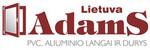 """UAB """"Adams LT"""""""