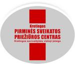 Kretingos rajono savivaldybės VšĮ Kretingos pirminės sveikatos priežiūros centras