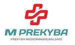 """UAB """"M Prekyba"""""""