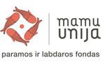 """Paramos ir labdaros fondas """"Mamų unija"""""""