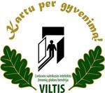 """Lietuvos sutrikusio intelekto žmonių globos bendrija """"Viltis"""""""