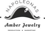 """A.Jasaičio gintaro dirbinių įmonė """"Napoleonas"""""""