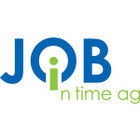 JOB in time ag
