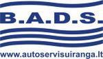 """UAB """"Baltijos automobilių diagnostikos sistemos"""""""