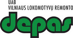 """UAB """"Vilniaus lokomotyvų remonto depas"""""""