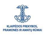 Klaipėdos prekybos, pramonės ir amatų rūmai