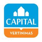 """UAB """"Capital vertinimas"""""""