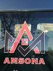 """MB """"Amsona"""""""