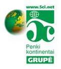 Penkių kontinentų įmonių grupė
